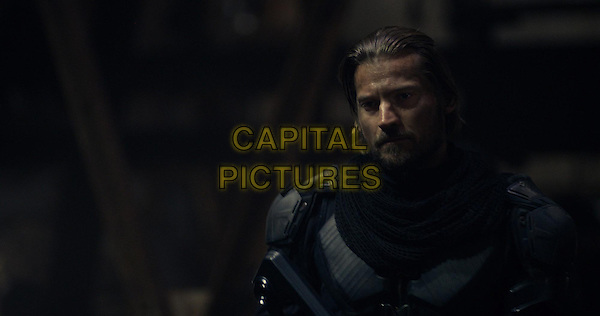 Nikolaj Coster-Waldau.in Oblivion (2013) .*Filmstill - Editorial Use Only*.CAP/NFS.Supplied by Capital Pictures.