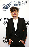 Andy Mientus attends The American Theatre Wing's 2019 Gala at Cipriani 42nd Street on September 16, 2019 in New York City.