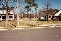1990 March 01...Lots for Sale.Site #3.Carney Park...NEG#.NRHA#..