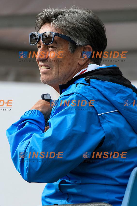 Giorgio Cagnotto <br /> Roma 20-06-2016 Stadio del Nuoto Foro Italico Tuffi Campionati Italiani <br /> Foto Andrea Staccioli Insidefoto