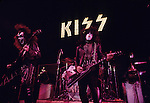 KISS Archives