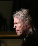 Christopher Hampton  attends the Broadway Opening Night Performance After Party for 'Les Liaisons Dangereuses'  at Gotham Hall on October 30, 2016 in New York City.
