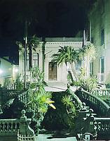 Biblioteca comunale Bellagio, Liberty style,  Lago di Como, Lario
