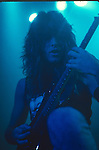 Jeff Young of Megadeth