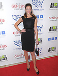 Tricia Helfer attends the Humane Society of The United States 26th Annual Genesis Awards held at The Beverly Hilton in Beverly Hills, California on March 24,2012                                                                               © 2012 DVS / Hollywood Press Agency