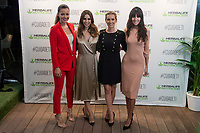 Malena Costa, Melissa Jimenez, Kira Miro and Ana Albadalejo attends to the presentation of the campaign 'Cuidadeti' of Herbalife at Room Mate Oscar Hotel in Madrid, Spain. November 23, 2017. (ALTERPHOTOS/Borja B.Hojas) /NortePhoto.com NORTEPHOTOMEXICO