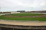 TRACK CONSTRUCTION<br /> CENTRAL PARK<br /> FRIDAY 23RD NOVEMBER 2012