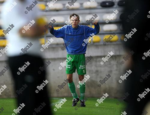 2007-08-11 / Voetbal / Dessel Sport / Dimitri Van Oppens