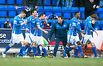 St Johnstone v Motherwell&hellip;20.02.16   SPFL   McDiarmid Park, Perth<br />