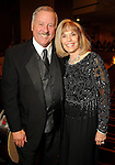Ed McMahon and Charles Ann Gumina at the Houston Children's Charity's 14th Annual Gala at the Hyatt Regency Saturday Oct. 23, 2010. (Dave Rossman/For the Chronicle)
