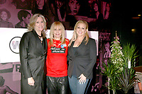 LOS ANGELES - NOV 1:  Pamela Guest, Rosanna Arquette, Kelly Jones at the Power Women Summit - Thursday at the InterContinental Los Angeles Hotel on November 1, 2018 in Los Angeles, CA