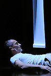 LE FUNAMBULE..Auteur : GENET Jean..Choregraphie : PRELJOCAJ Angelin..Decor : GUISSET Constance..Lumiere : GIOVANSILI Cecile..Costumes : PRELJOCAJ Angelin..Avec :..PRELJOCAJ Angelin..Lieu : Theatre de la Ville Les Abbesses..Ville : Paris..Le : 02 09 2009..© Laurent PAILLIER / photosdedanse.com