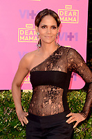 LOS ANGELES - MAY 6:  Halle Berry at the VH1`s 2nd Annual Dear Mama: An Event To Honor Moms on the Huntington Library on May 6, 2017 in Pasadena, CA
