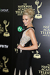 BEVERLY HILLS - JUN 22: Hunter King at The 41st Annual Daytime Emmy Awards at The Beverly Hilton Hotel on June 22, 2014 in Beverly Hills, California