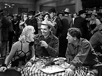 Boom Town (1940) <br /> Clark Gable  <br /> *Filmstill - Editorial Use Only*<br /> CAP/MFS<br /> Image supplied by Capital Pictures