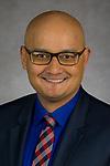 Tom Nguyen, Senior Director, Corporate Relations, Advancement, DePaul University, is pictured Feb. 27, 2018. (DePaul University/Jeff Carrion)