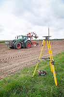 Trimble mobile base station