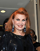 Washington, D.C. - May 9, 2009 -- Georgette Mosbacher aqttends one of the parties prior to the White House Correspondents Dinner in Washington, D.C. on Saturday, May 9, 2009..Credit: Ron Sachs / CNP.(RESTRICTION: NO New York or New Jersey Newspapers or newspapers within a 75 mile radius of New York City)