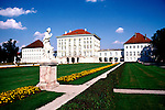 Germany: Munich, Nymphenburg.  Photo: grroma102.Photo copyright Lee Foster, 510/549-2202, lee@fostertravel.com, www.fostertravel.com