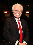 Jerry Zaks during the Actors' Equity Gypsy Robe Ceremony honoring Jonathan Brody for  'A Bronx Tale'  at The Longacre on December 1, 2016 in New York City.