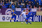 AFC Champions League 2018 Group Stage F Match Day 2 between Shanghai Shenhua and Sydney F.C at Hongkou Stadium on 21 February 2018 in Shanghai, China. Photo by Marcio Rodrigo Machado / Power Sport Images