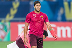 Shanghai FC Forward Givanildo Vieira De Sousa (Hulk) on his warming up session for the AFC Champions League 2017 Round of 16 match between Jiangsu FC (CHN) vs Shanghai SIPG FC (CHN) at the Nanjing Olympic Stadium on 31 May 2017 in Nanjing, China. Photo by Marcio Rodrigo Machado / Power Sport Images