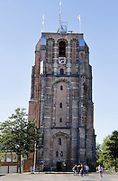 De Oldehove (Fries: Aldehou) is een scheve kerktoren in Leeuwarden die nooit is afgebouwd.