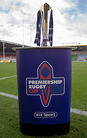 The Premiership Cup<br /> <br /> Photographer Bob Bradford/CameraSport<br /> <br /> Premiership Rugby Cup Round 2 Pool 1 - Harlequins v Newcastle Falcons - Sunday 4th November 2018 - Twickenham Stoop - London<br /> <br /> World Copyright © 2018 CameraSport. All rights reserved. 43 Linden Ave. Countesthorpe. Leicester. England. LE8 5PG - Tel: +44 (0) 116 277 4147 - admin@camerasport.com - www.camerasport.com
