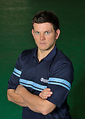 Cricket - Gordon Drummond - Scotland International Squad Captain - Cricket Scotland - Picture by Donald MacLeod - 03.04.11 - 07702 319 738 - www.donald-macleod.com