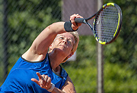 Etten-Leur, The Netherlands, August 27, 2017,  TC Etten, NVK, <br /> Photo: Tennisimages/Henk Koster
