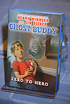 """Henry Winkler (Happy Days) is the author of a new series Ghost Buddy """"Zero to Hero"""" on January 25, 2012 at Books of Wonder, New York City, New York. (Photo by Sue Coflin/Max Photos)"""