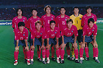 Korea vs Turkey - FIFA World Cup Korea & Japan 2002