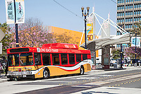 Long Beach California Transit System