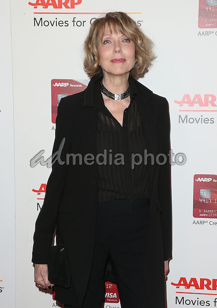 06 February 2017 - Beverly Hills, California - Susan Blakely. AARP 16th Annual Movies For Grownups Awards held at the Beverly Wilshire Four Seasons Hotel. Photo Credit: F. Sadou/AdMedia