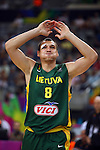 2014-09-07-New Zealand vs Lithuania: 71-76.