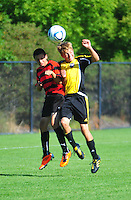 U14 SONOMA COUNTY ALLIANCE