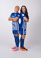 Allston, MA - Wednesday, April 12, 2017:  Boston Breakers Media Day at Harvard University