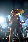 Sep 28, 2015: FLORENCE AND THE MACHINE - Apple Music Festival - Roundhouse London