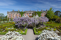 Ireland, County Cork, Bantry: Bantry House and gardens | Irland, County Cork, Bantry: Bantry House und Park