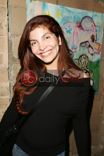 Jenna Mattison<br />