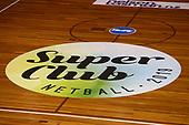 2019 Super Club Netball