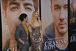 a_Joe Jonas, Sophie Turner 090 arrives at the Premiere Of Amazon Prime Video's Chasing Happiness at Regency Bruin Theatre on June 03, 2019 in Los Angeles, California.