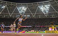 IAAF World Championship Athletics - 05.08.2017