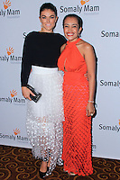 "NEW YORK, NY - OCTOBER 23: Somaly Mam Foundation Gala ""Life Is Love"" held at Gotham Hall on October 23, 2013 in New York City. (Photo by Jeffery Duran/Celebrity Monitor)"