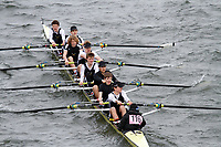 Crew: 116  St Pauls Sch BC  Event: J15 CHAMP eights<br /> <br /> Schools' Head of the River 2017<br /> <br /> To purchase this photo, or to see pricing information for Prints and Downloads, click the blue 'Add to Cart' button at the top-right of the page.