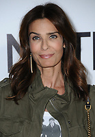 09 October  2017 - Hollywood, California - Kristian Alfonso. L.A. premiere of National Geographic Documentary Films' &quot;Jane&quot; held at Hollywood Bowl in Hollywood. <br /> CAP/ADM/BT<br /> &copy;BT/ADM/Capital Pictures