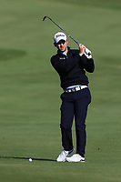 Nicolai Von Dellingshausen (GER) on the 7th fairway during Round 2 of the Challenge Tour Grand Final 2019 at Club de Golf Alcanada, Port d'Alcúdia, Mallorca, Spain on Friday 8th November 2019.<br /> Picture:  Thos Caffrey / Golffile<br /> <br /> All photo usage must carry mandatory copyright credit (© Golffile | Thos Caffrey)