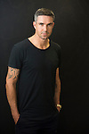 Mcc0065623. Daily Telegraph<br /> <br /> DT Sport<br /> <br /> South African born English cricketer Kevin Pietersen .<br /> <br /> London October 14 2015