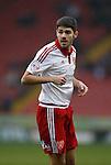 Ryan Flynn of Sheffield Utd - English League One - Sheffield Utd vs Coventry City - Bramall Lane Stadium - Sheffield - England - 13th December 2015 - Pic Simon Bellis/Sportimage-