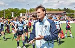 2011-2012 Laren-SCHC dames play offs